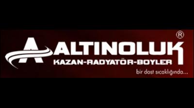 Altınoluk Kazan Logo