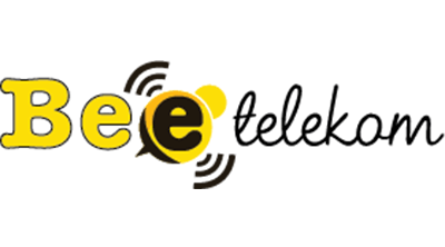 Bee Telekom Logo
