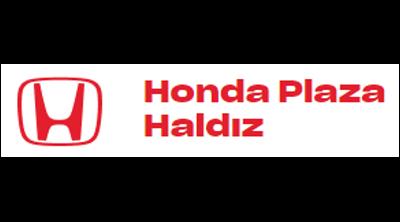 Honda Plaza Haldız Logo