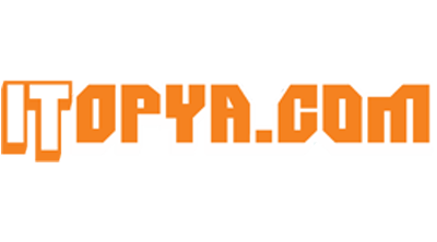 İtopya Bilgisayar Logo