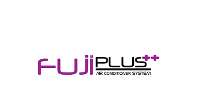 FujiPlus Logo