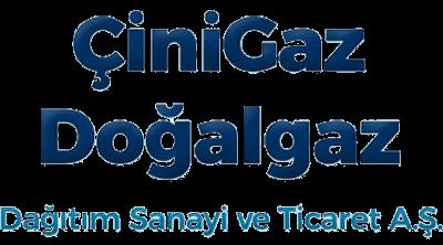 Çinigaz Logo