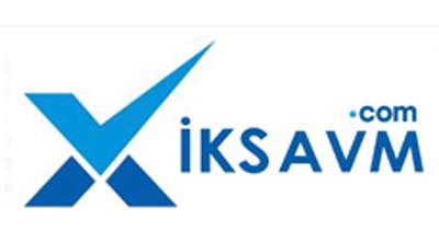 İKS Alışveriş Merkezi Logo