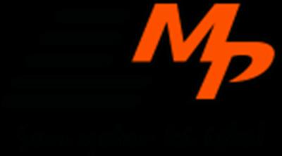 MP Ayakkabıları Logo