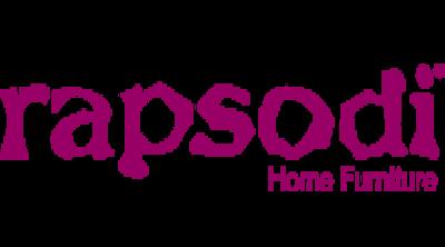 Rapsodi Mobilya Logo