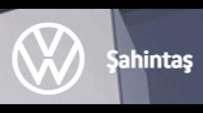 Şahintaş Volkswagen Logo