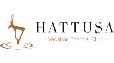 Hattuşa Vacation Thermal Club Logo