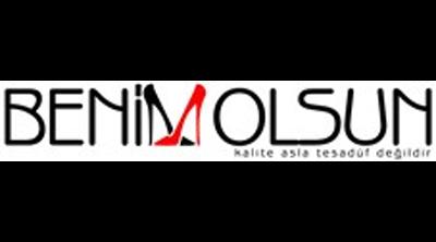 Benim Olsun (benimolsun.com) Logo