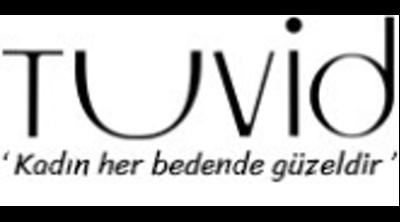 Tuvid Xxl Logo