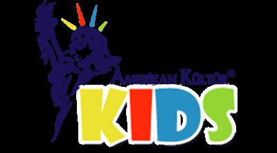 AKD Kids Logo
