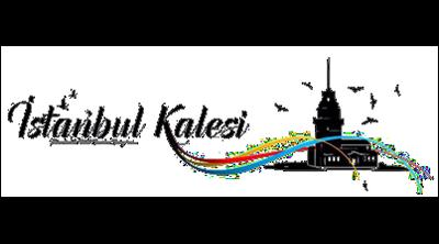 İstanbul Kalesi 1453 Logo