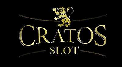 Cratos Slot Logo