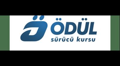 Ödül Sürücü Kursu Logo