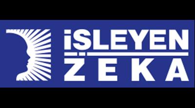 İşleyen Zeka Yayınları Logo