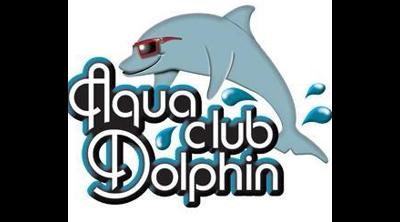 Aqua Club Dolphin Logo