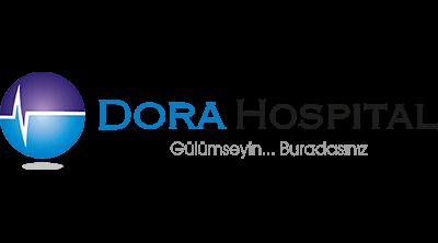 Dora Hospital Logo