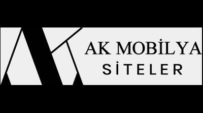 Ak Mobilya Logo