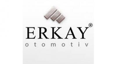 Erkay Otomotiv Logo