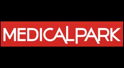 İstanbul Aydın Üniversitesi VM Medical Park Hastanesi Logo