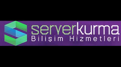 Serverkurma.com Logo
