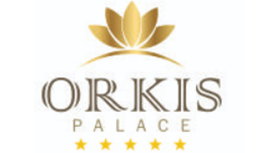 Orkis Palace Logo
