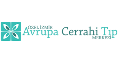 Özel Avrupa Tıp Merkezi (İzmir) Logo