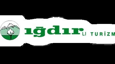 Iğdırlı Turizm Logo