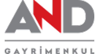 And Gayrimenkul Logo