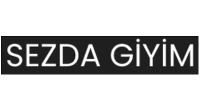 Sezda Giyim Logo