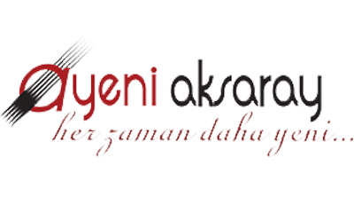 Yeni Aksaray Logo