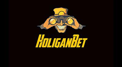 Holiganbet Logo