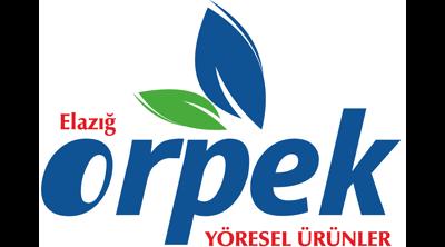 Orpek Logo