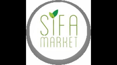 Şifa Market Logo