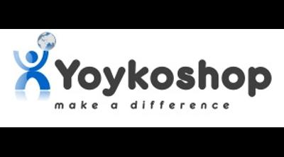Yoykoshop Logo
