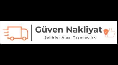 Konya Güven Nakliyat Logo