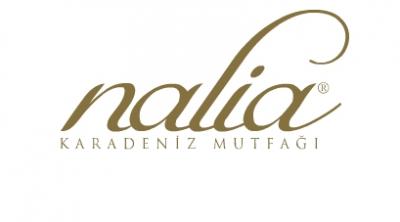 Nalia Restaurant Logo