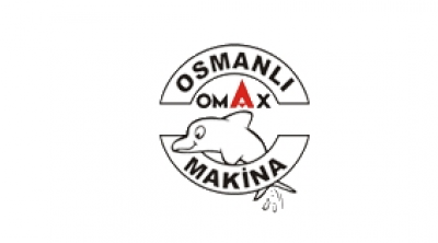 Osmanlı Makine Omax Logo