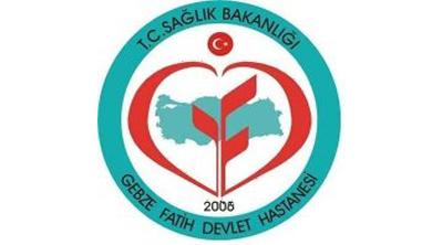 Gebze Fatih Devlet Hastanesi Logo
