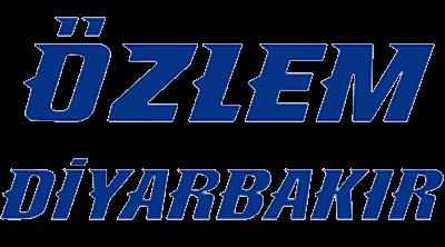 Özlem Diyarbakır Logo