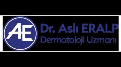 Dr. Aslı Eralp Logo
