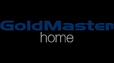 GoldMaster HOME Logo