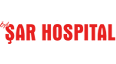 Şar Hastanesi Logo