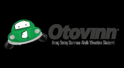 Oto Vınn Logo