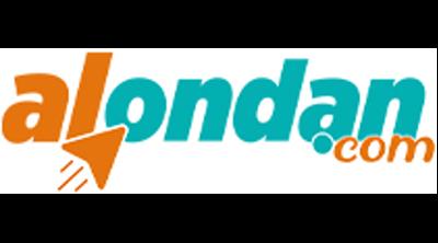 Alondan Logo