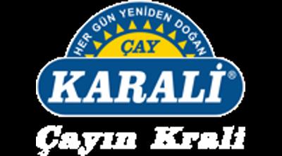 Karali Çay Logo