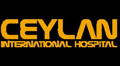 Ceylan Hospital Logo