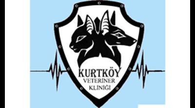 Kurtköy Veteriner Kliniği Logo