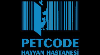 Petcode Hayvan Hastanesi Logo