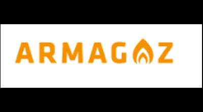 Armagaz Logo