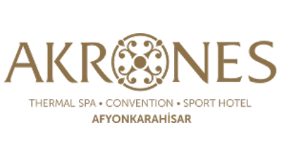 Akrones Hotel Logo
